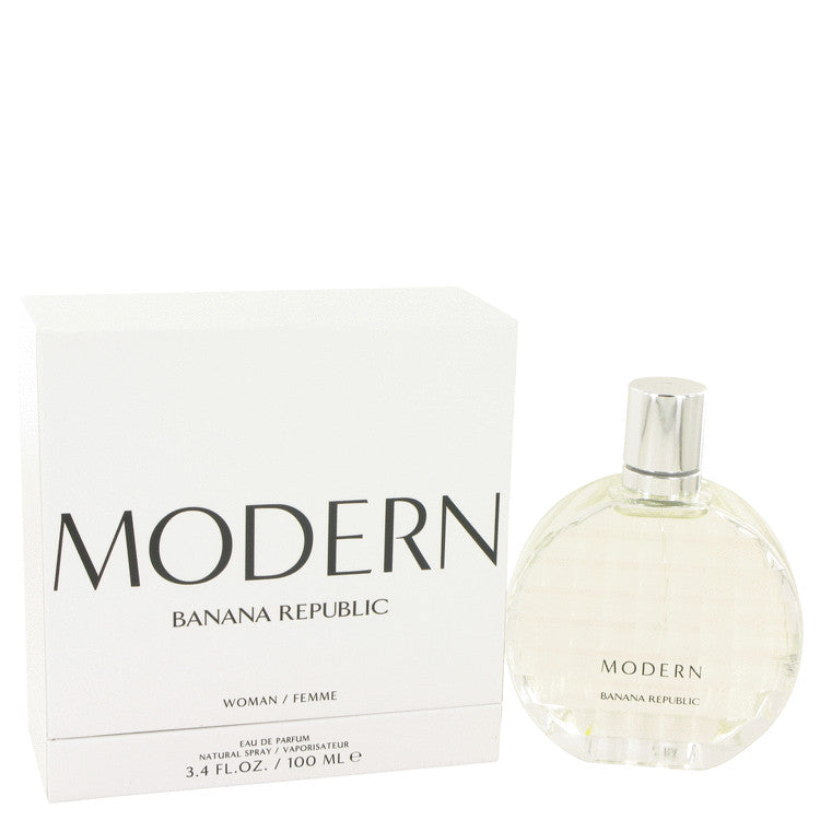 Banana Republic Modern Eau De Parfum Spray By Banana Republic