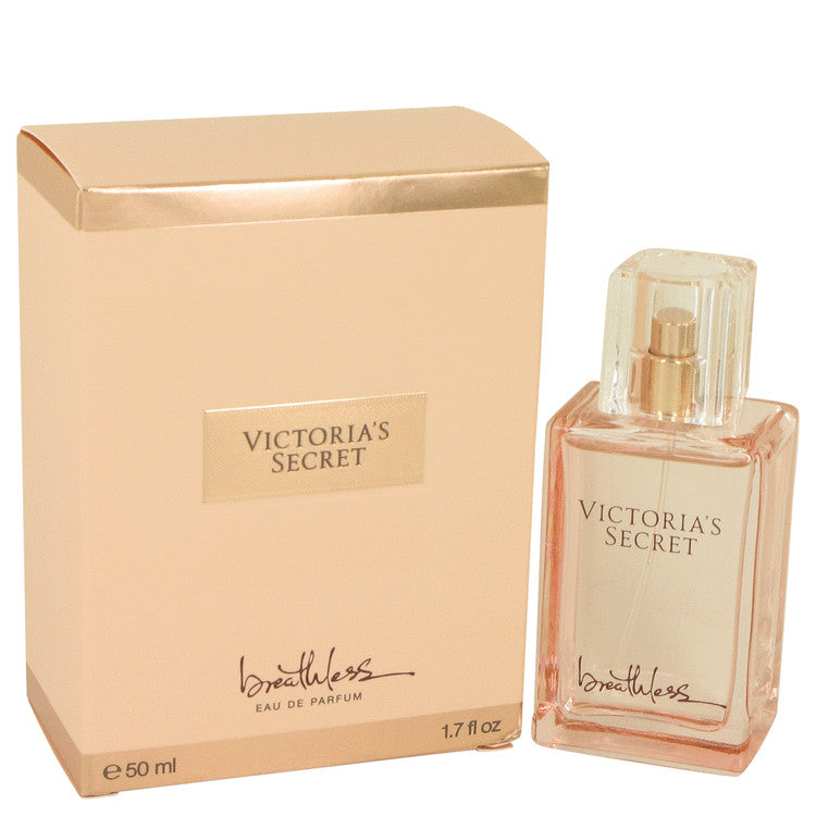Breathless Eau De Parfum Spray By Victoria's Secret