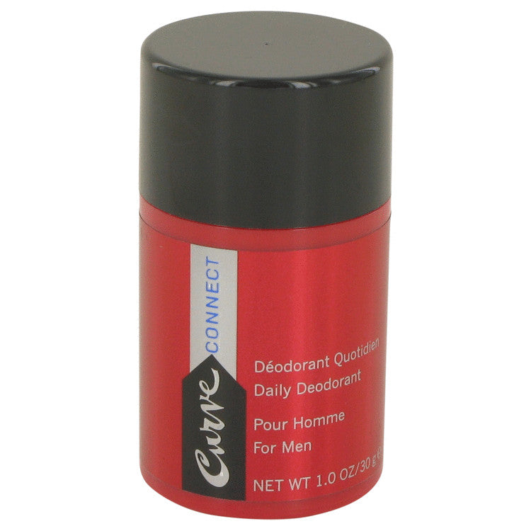 Curve Connect Deodorant Stick By Liz Claiborne