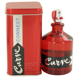 Curve Connect Eau De Cologne Spray By Liz Claiborne