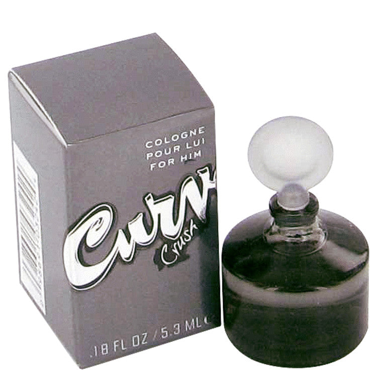 Curve Crush Mini Cologne By Liz Claiborne