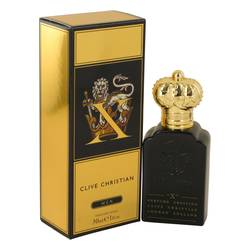 Clive Christian X Pure Parfum Spray By Clive Christian