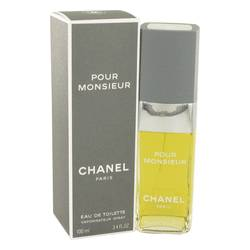 Chanel Men Eau De Toilette Spray By Chanel