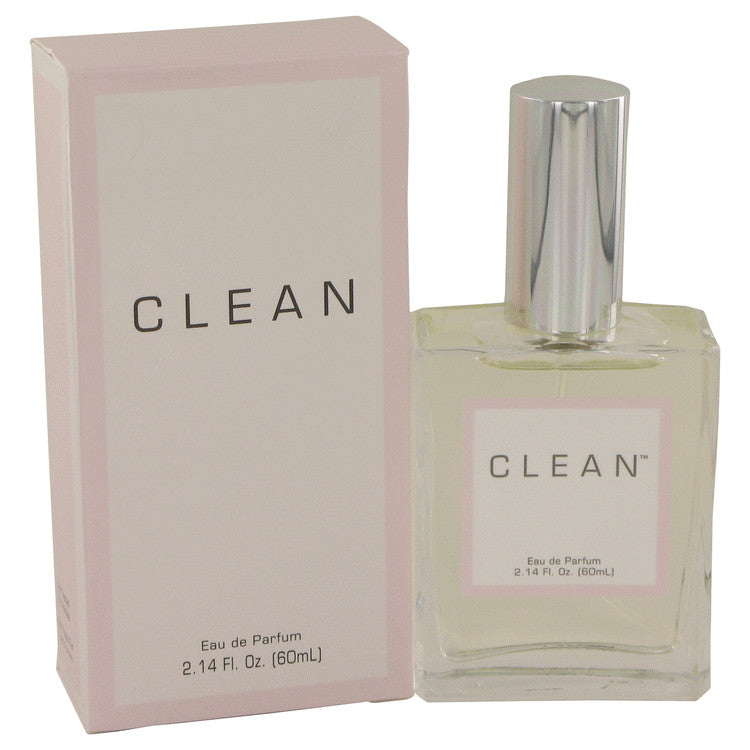 Clean Original Eau De Parfum Spray By Clean