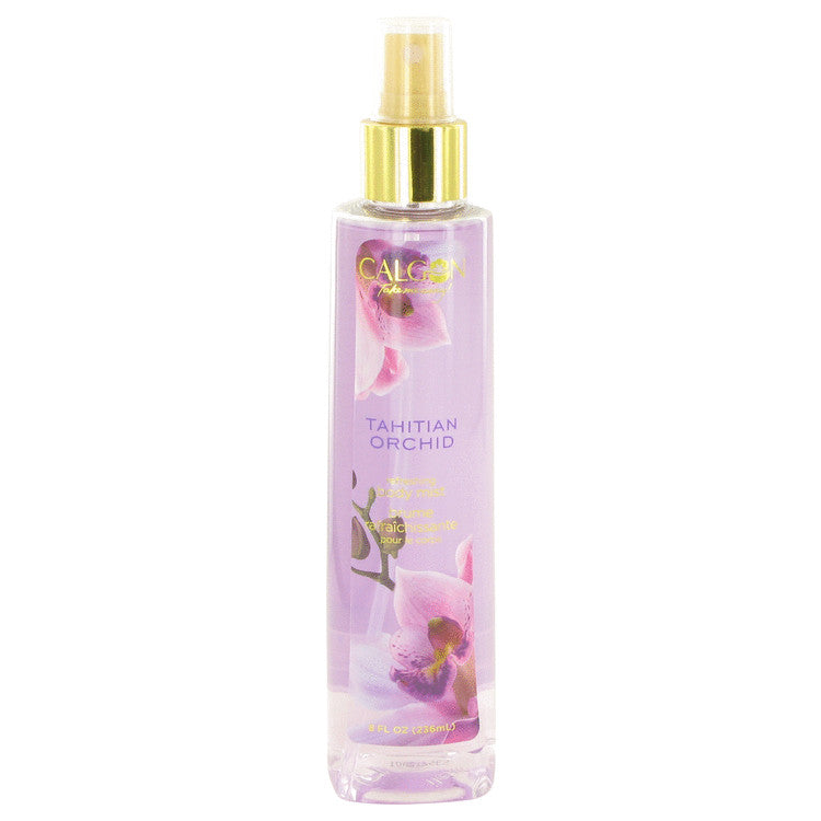 Calgon Take Me Away Tahitian Orchid Body Mist By Calgon