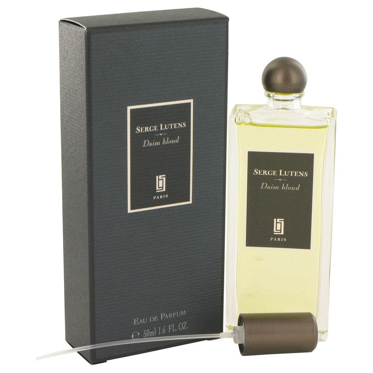 Daim Blond Eau De Parfum Spray (Unisex) By Serge Lutens