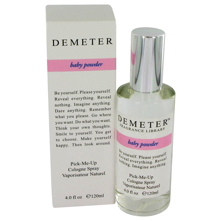 Demeter Baby Powder Cologne Spray By Demeter