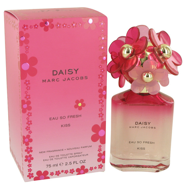 Daisy Eau So Fresh Kiss Eau De Toilette Spray By Marc Jacobs