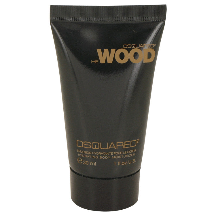 He Wood Body Lotion By Dsquared2