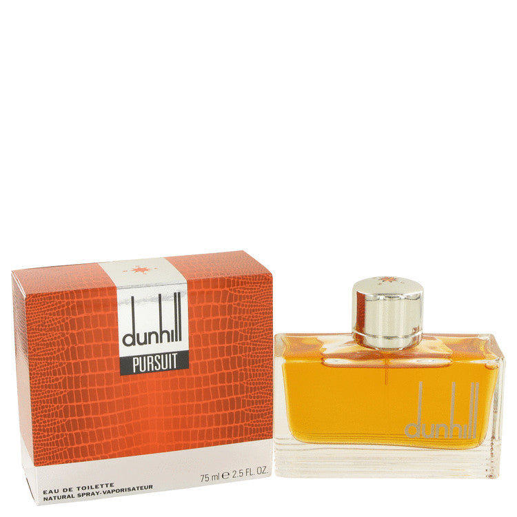 Dunhill Pursuit Eau De Toilette Spray By Alfred Dunhill
