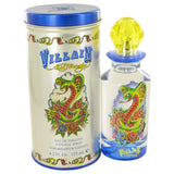 Ed Hardy Villain Eau De Toilette Spray By Christian Audigier