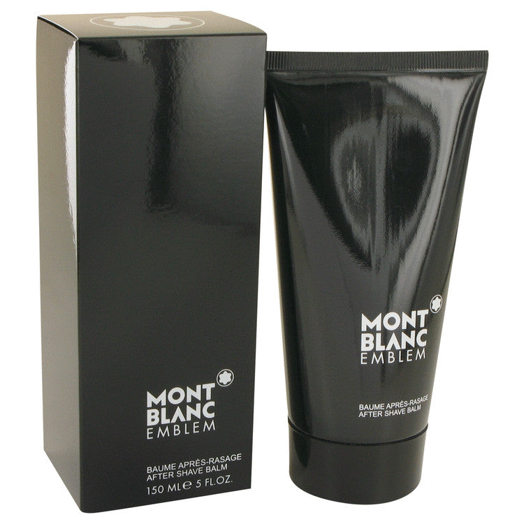 Montblanc Emblem After Shave Balm By Mont Blanc