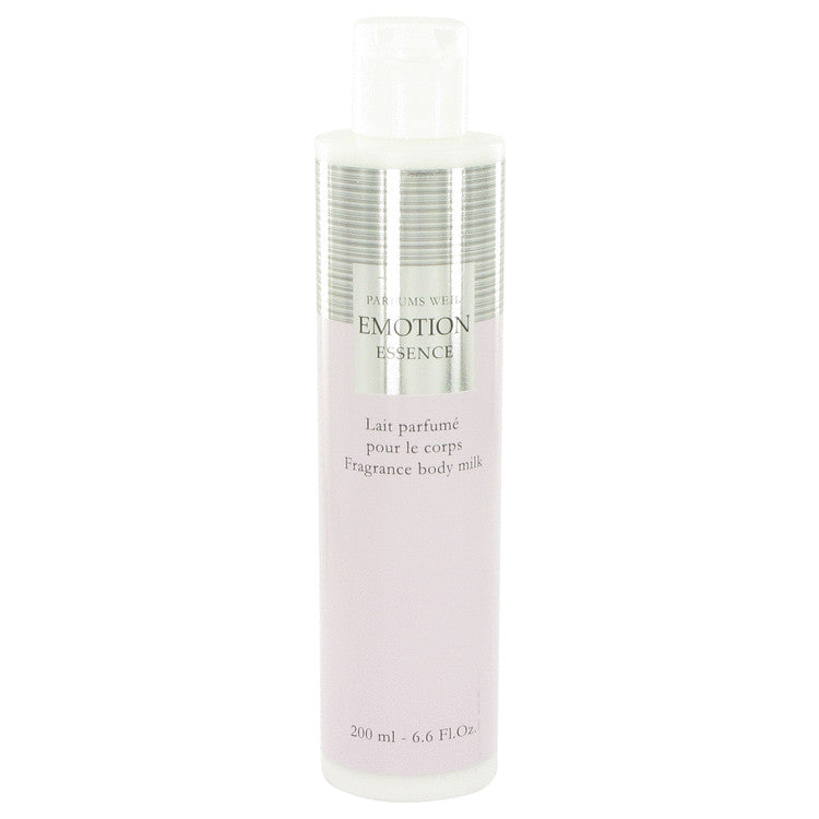 Emotion Essence Fragrance Body Milk (Body Lotion) By Weil