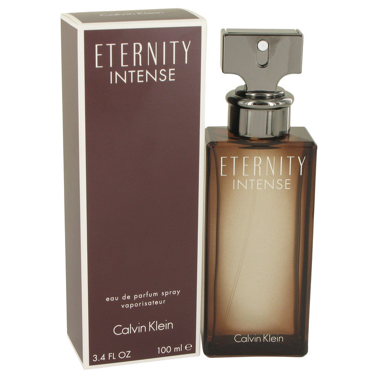 Eternity Intense Eau De Parfum Spray By Calvin Klein