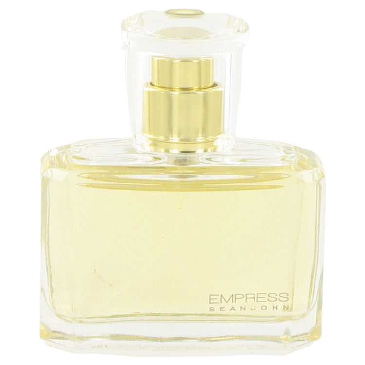 Empress Eau De Parfum Spray (unboxed) By Sean John
