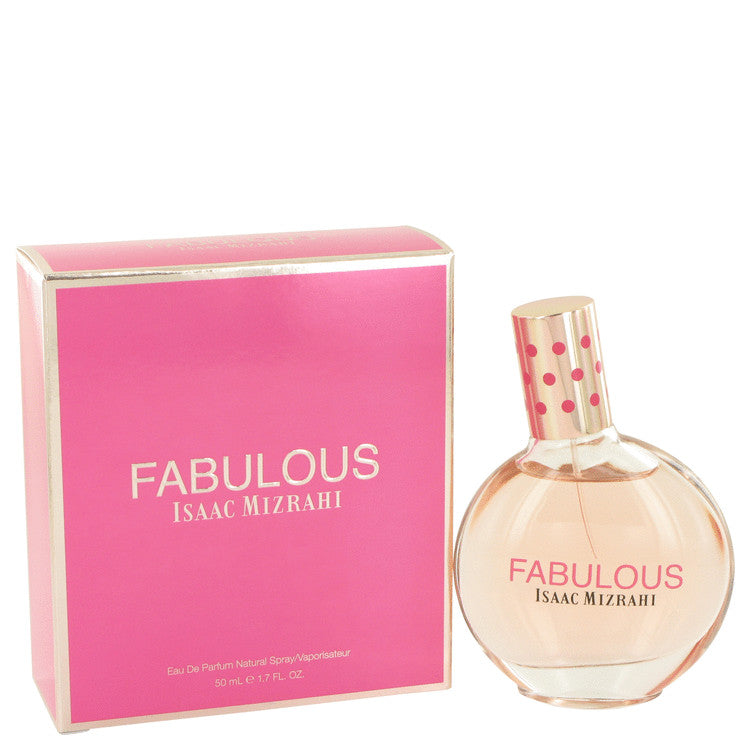 Fabulous Eau De Parfum Spray By Isaac Mizrahi