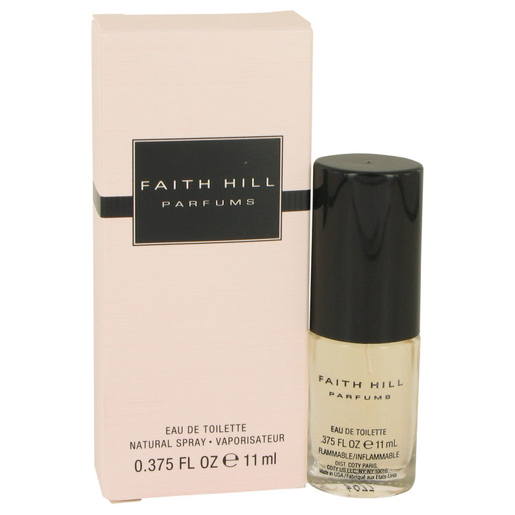 Faith Hill Eau De Toilette Spray By Faith Hill