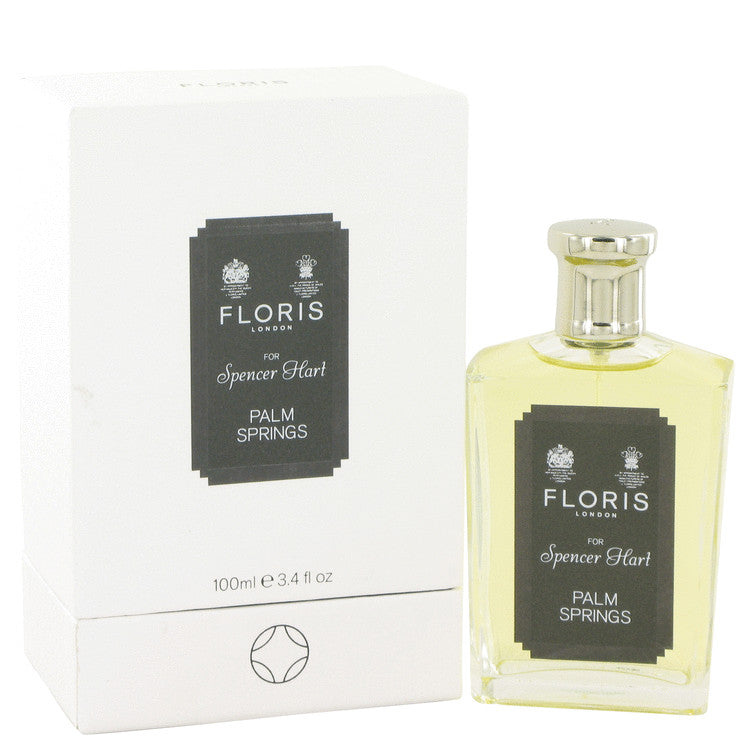 Floris Spencer Hart Palm Springs Eau De Parfum Spray By Floris