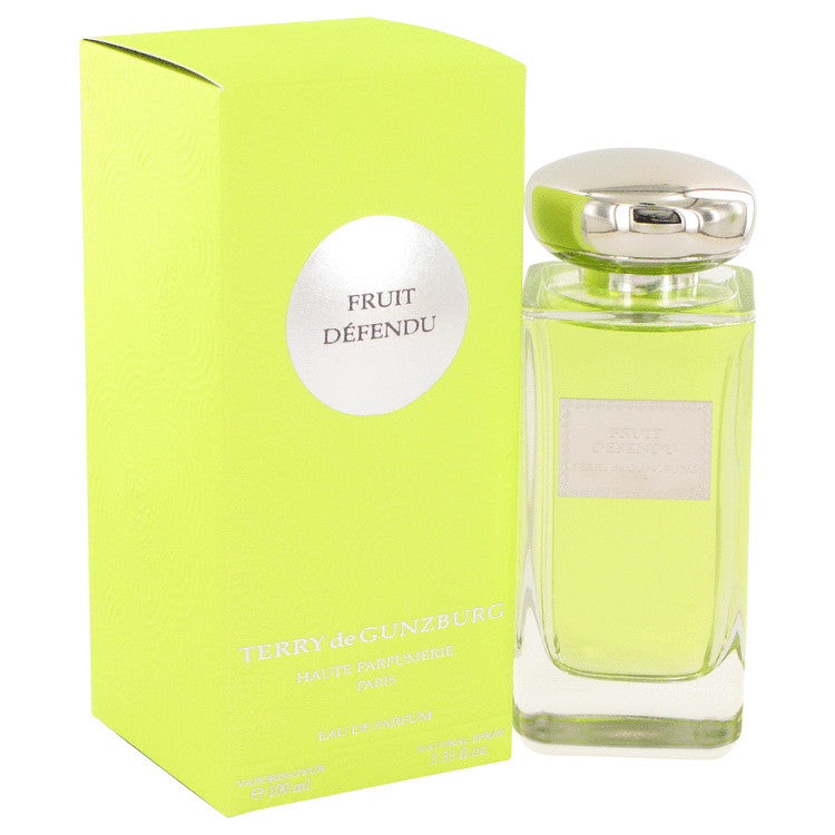 Fruit Defendu Eau De Parfum Spray By Terry De Gunzburg