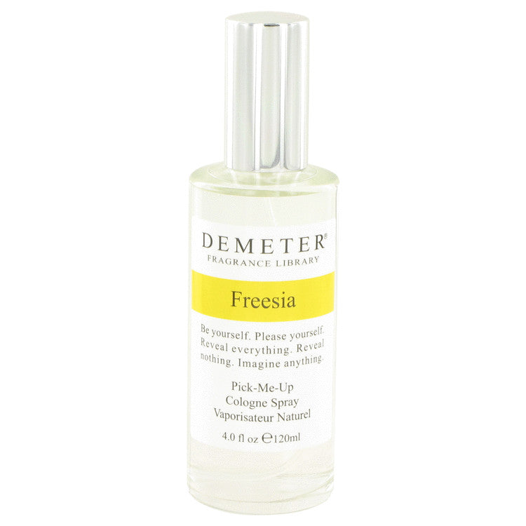 Demeter Freesia Cologne Spray By Demeter