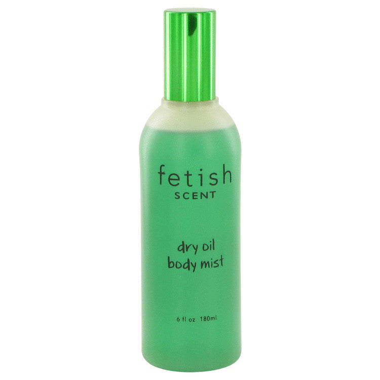 Fetish Dry Oil Body Mist By Dana