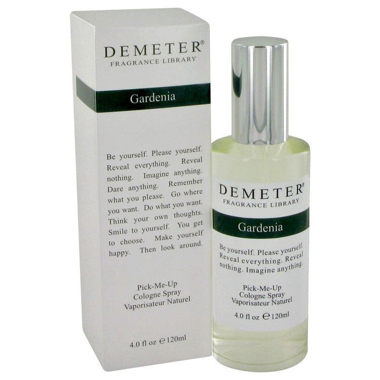 Demeter Gardenia Cologne Spray By Demeter