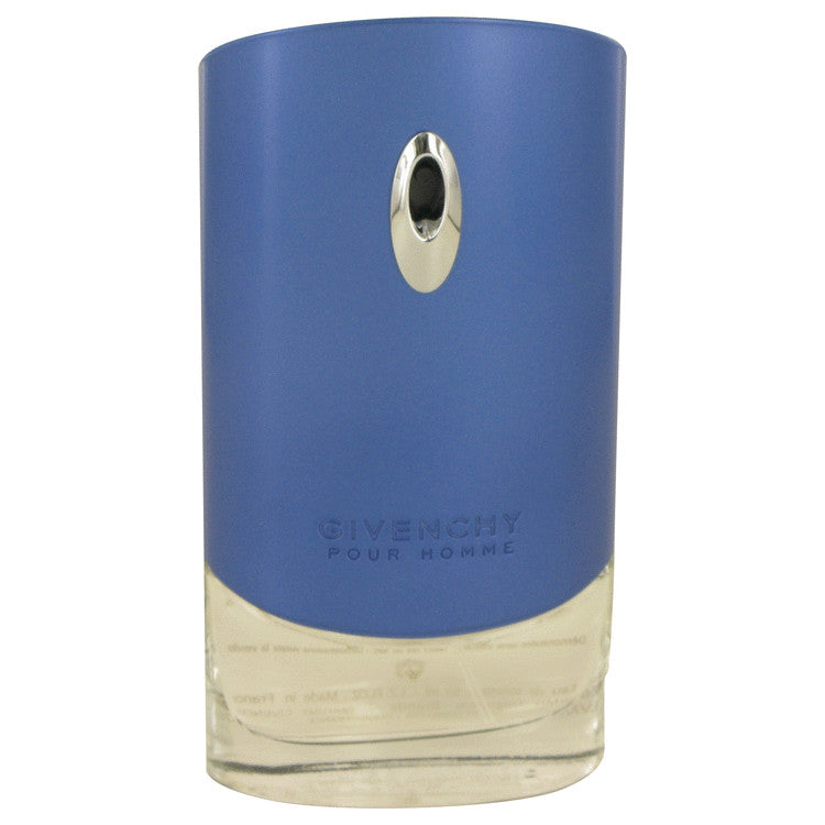 Givenchy Blue Label Eau De Toilette Spray (Tester) By Givenchy