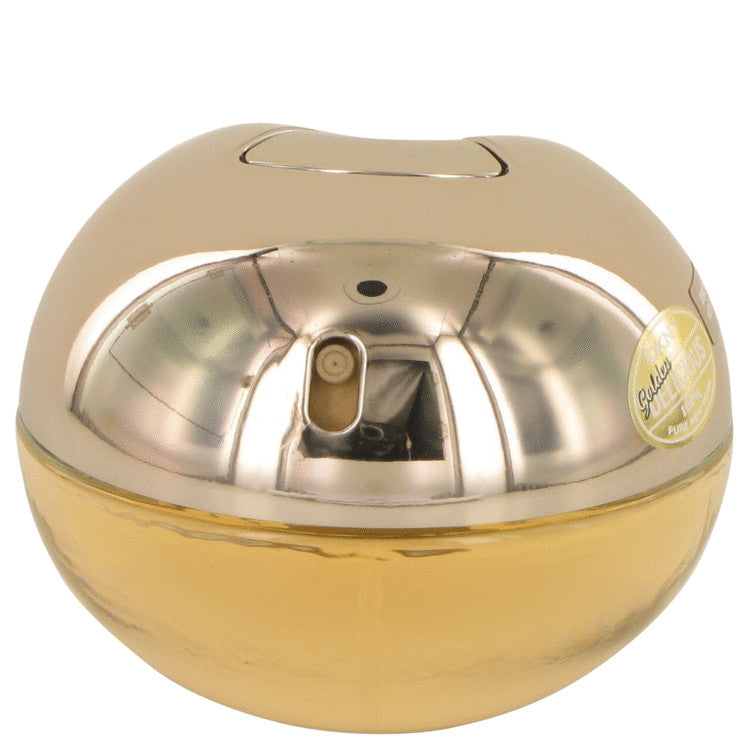 Golden Delicious Dkny Eau De Parfum Spray (Tester) By Donna Karan