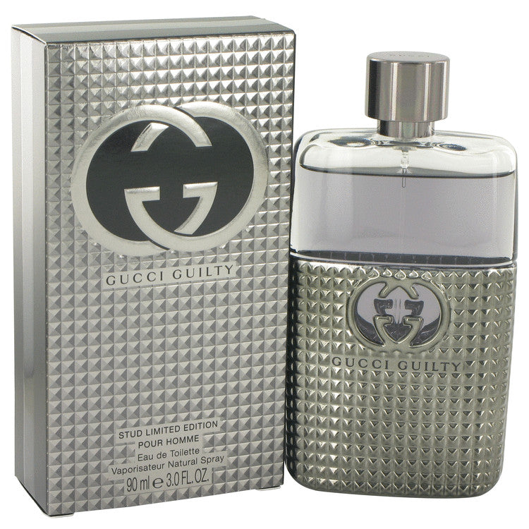 Gucci Guilty Stud Eau De Toilette Spray By Gucci