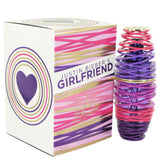 Girlfriend Eau De Parfum Spray By Justin Bieber