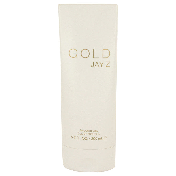 Gold Jay Z Shower Gel By Jay-Z