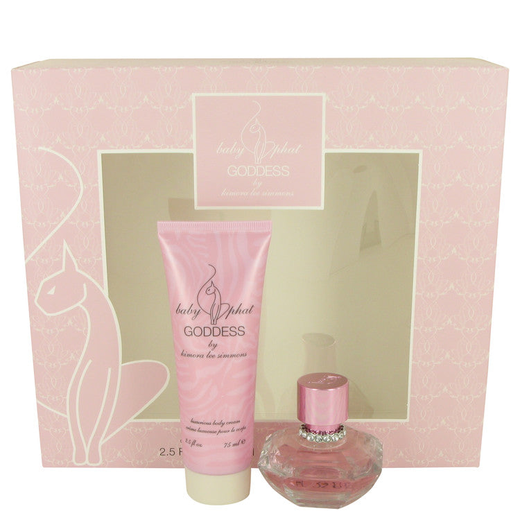 Goddess Gift Set By Kimora Lee Simmons