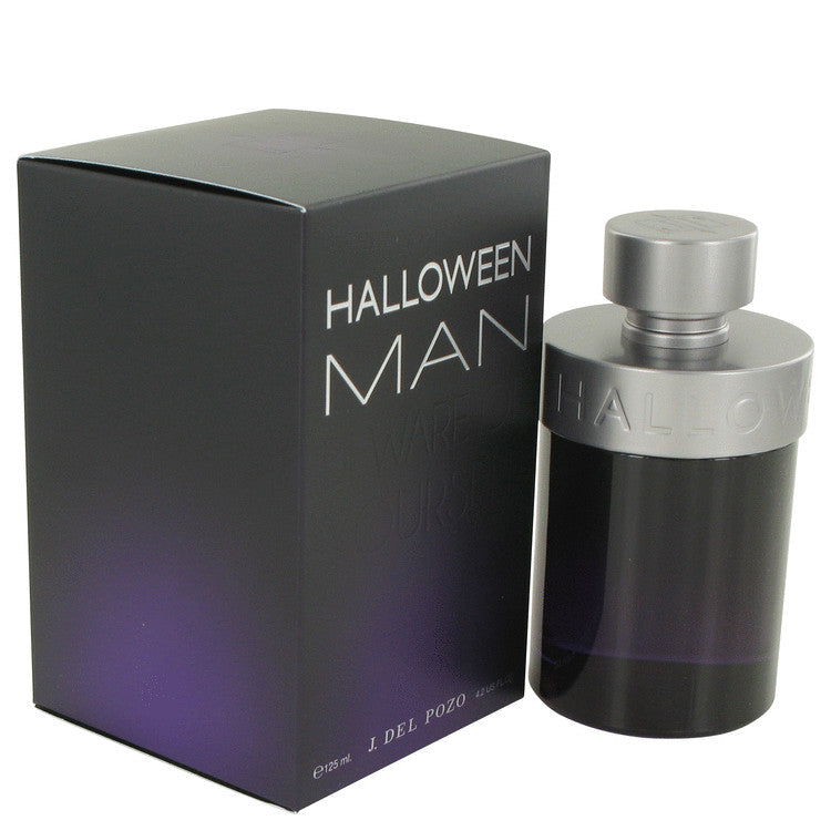 Halloween Man Eau De Toilette Spray By Jesus Del Pozo