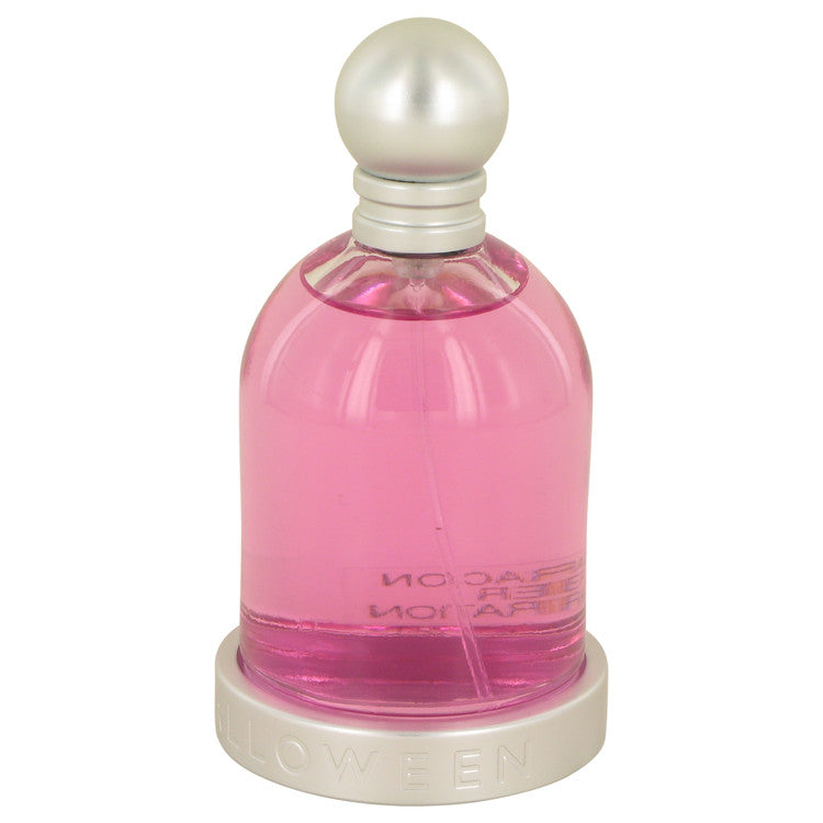 Halloween Kiss Sexy Eau De Toilette Spray (Tester) By Jesus Del Pozo