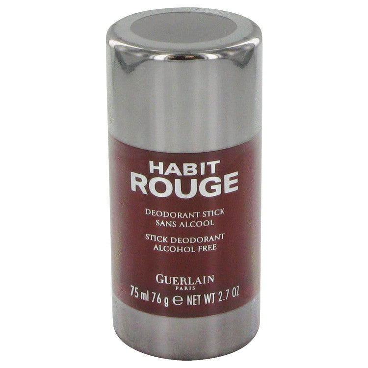 Habit Rouge Deodorant Stick By Guerlain