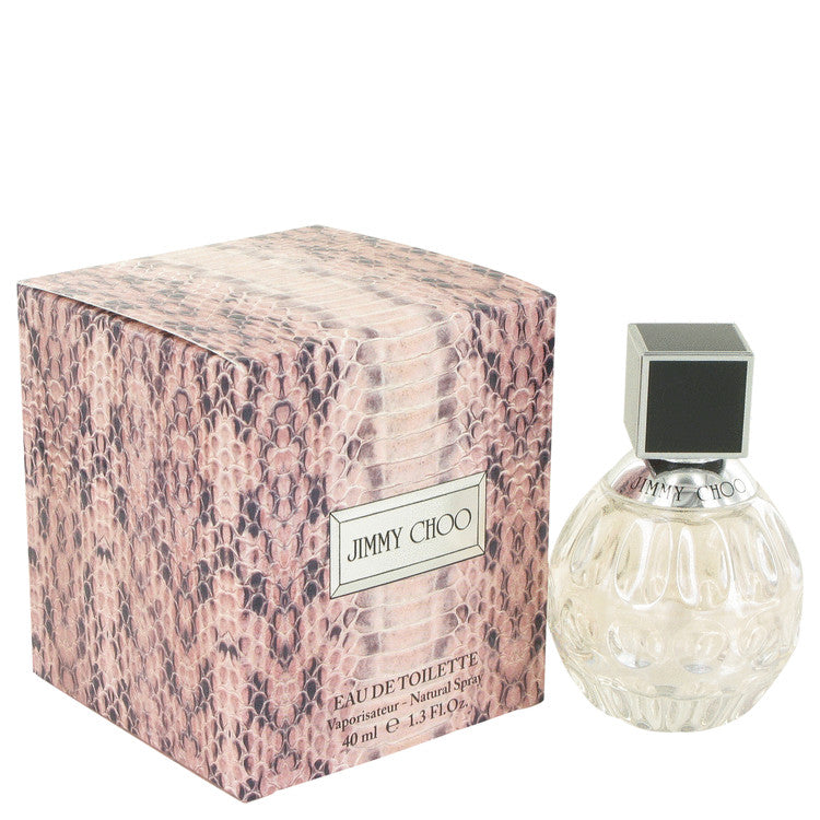 Jimmy Choo Eau De Toilette Spray By Jimmy Choo