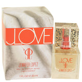 J Love Eau De Parfum Spray By Jennifer Lopez