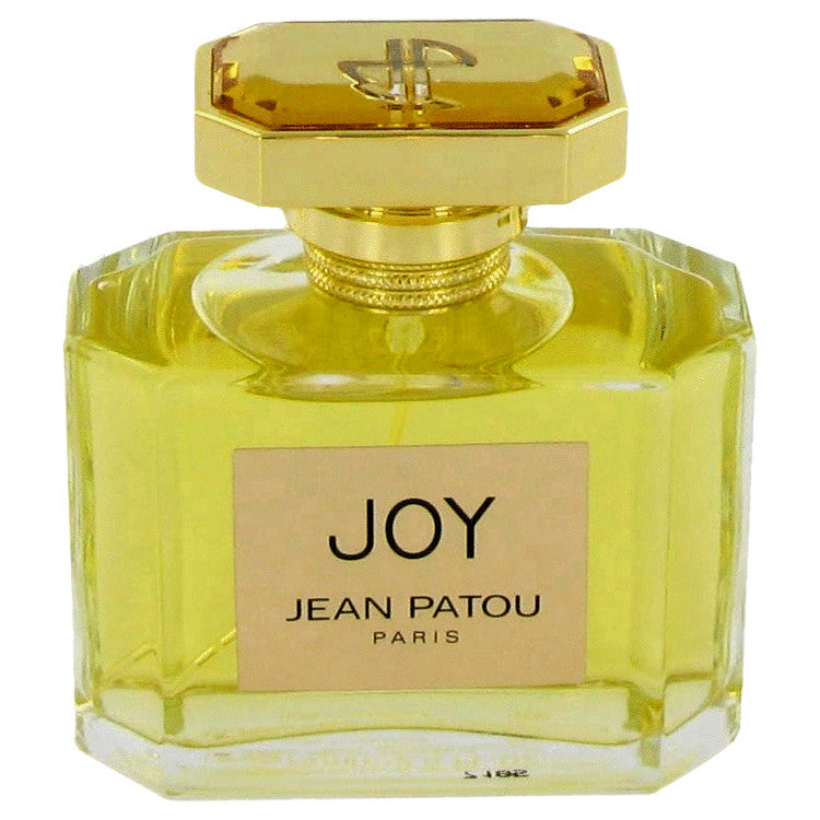 Joy Eau De Parfum Spray (Tester) By Jean Patou
