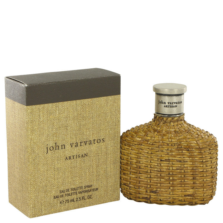 John Varvatos Artisan Eau De Toilette Spray By John Varvatos