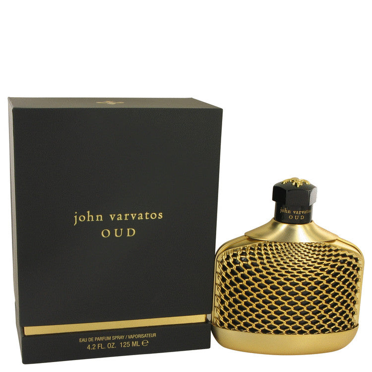 John Varvatos Oud Eau De Parfum Spray By John Varvatos