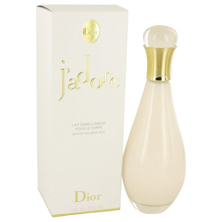 Jadore Body Milk By Christian Dior