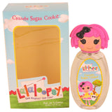 Lalaloopsy Eau De Toilette Spray (Crumbs Sugar Cookie) By Marmol & Son