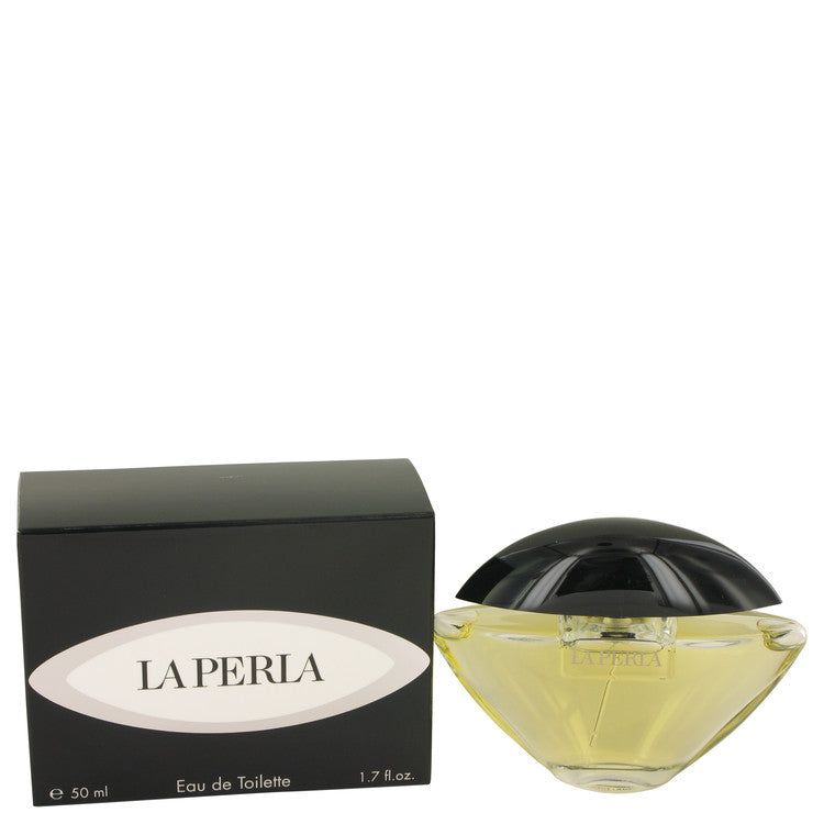 La Perla Eau De Toilette Spray (New Packaging) By La Perla
