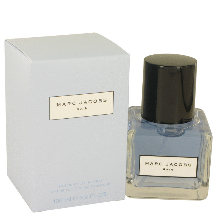 Marc Jacobs Rain Eau De Toilette Spray By Marc Jacobs
