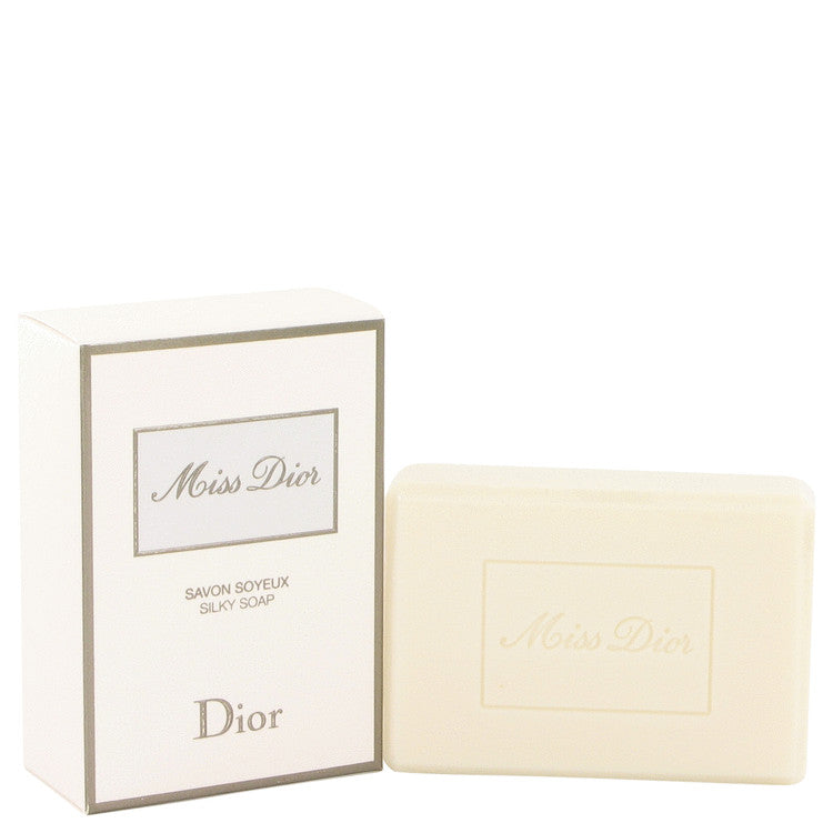 Miss Dior (miss Dior Cherie) Soap By Christian Dior