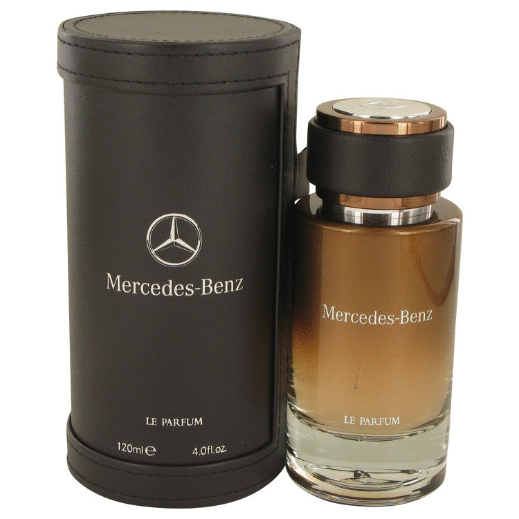Mercedes Benz Le Parfum Eau De Parfum Spray By Mercedes Benz