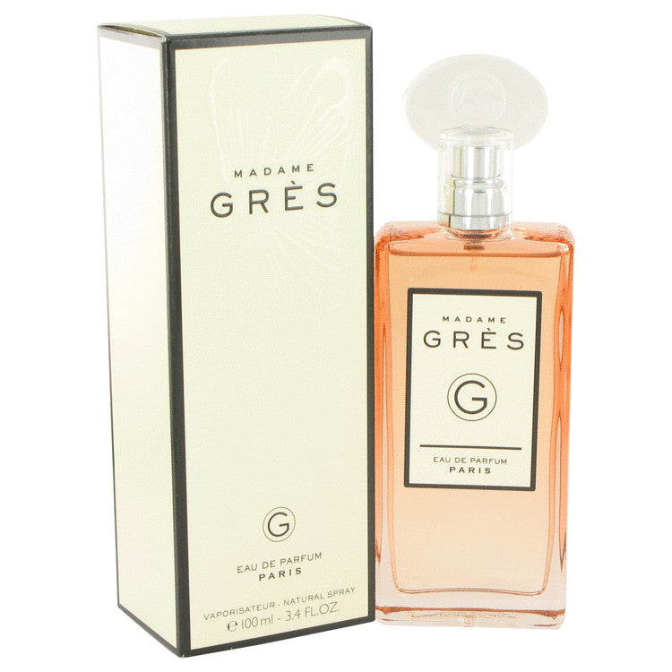 Madame Gres Eau De Parfum Spray By Parfums Gres