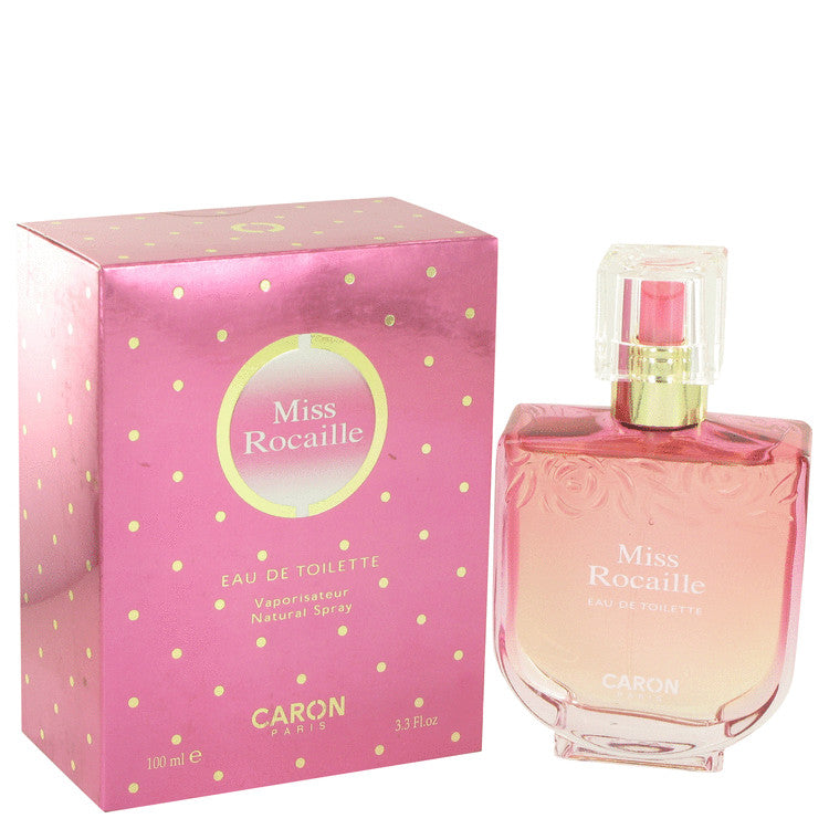 Miss Rocaille Eau De Toilette Spray By Caron