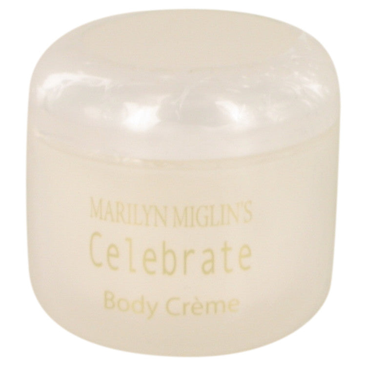 Marilyn Miglin Celebrate Body Crème By Marilyn Miglin