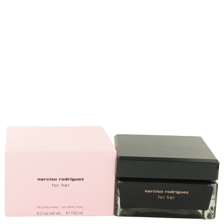 Narciso Rodriguez Body Cream By Narciso Rodriguez